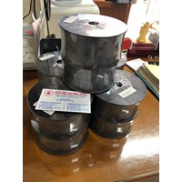 Graphite Corrugated Tape Without Adhesive (Lucky 081210121989) Murah 5