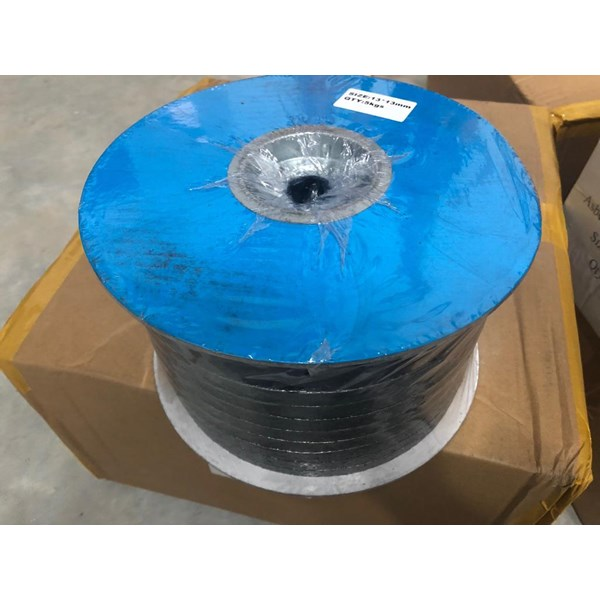 Gland Packing Asbestos Graphite