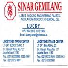 Gland Packing JIC 3072 2