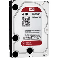 Internal Harddisk For Nas Qnap Wd40efrx