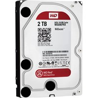 Internal Harddisk For Nas Qnap Wd20efrx