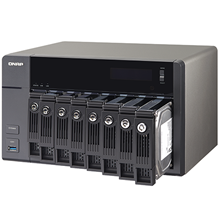 Nas Qnap Ts-853S Pro (4Gb Ram)