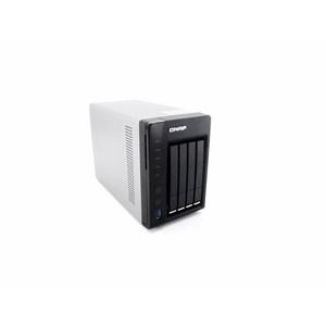 Nas Qnap Ts-453S Pro (4Gb Ram)