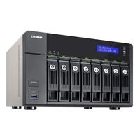 Nas Qnap Ts-853 Pro (2Gb Ram)