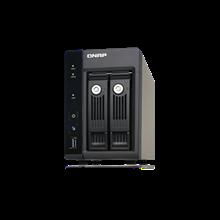 Nas Qnap Ts-253 Pro (2Gb Ram)