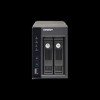 Nas Qnap Ts-269 Pro 1