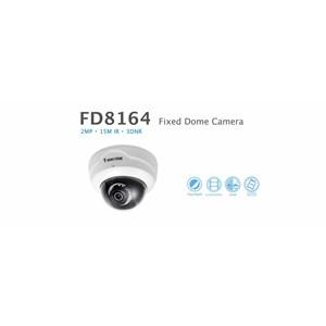 Vivotek Fixed Dome IP Camera FD8164-F2