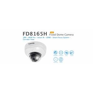 Vivotek Fixed Dome IP Camera FD8165H