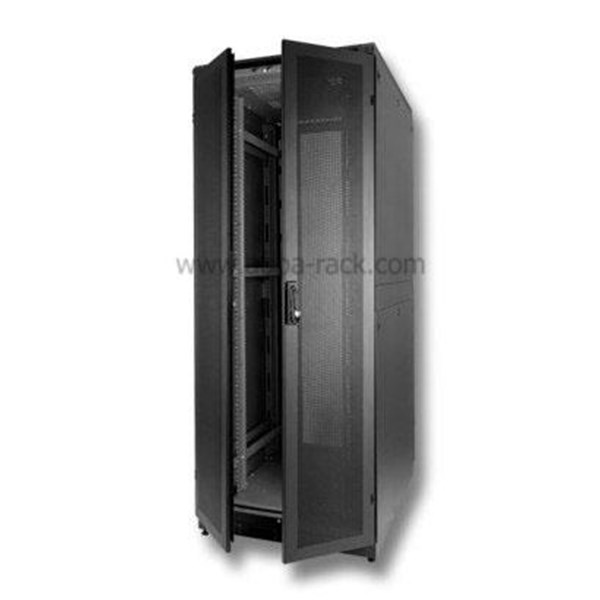 Closed Rack Server Abba Rack 45U 24 Inch