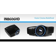 Projector InFocus IN8606HD