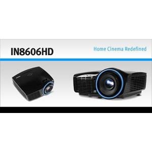 Projector InFocus IN8606HD