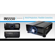 Projector InFocus IN5555