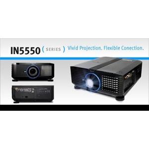 Projector InFocus IN5552