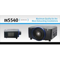 Projector InFocus IN5542
