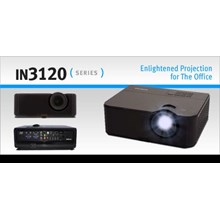 Projector InFocus IN3126