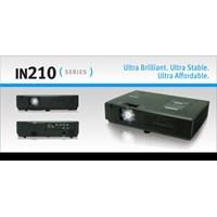 Projector InFocus IN214 1