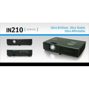 Projector InFocus IN214