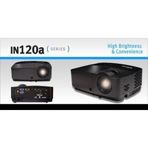 Projector InFocus IN124a
