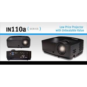 Projector InFocus IN112a