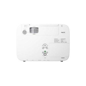 Projector NEC P401WG