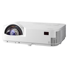 Projector NEC M302WS