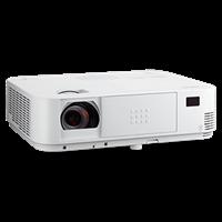 Projector NEC M403WG 1