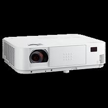 Projector NEC M403WG