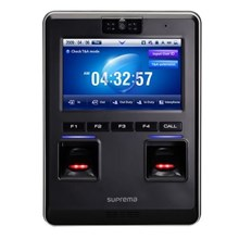 Fingerprint Suprema D-Station