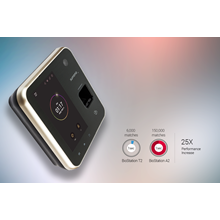 Fingerprint Suprema BioStation A2