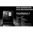 Fingerprint Suprema FaceStation 2 1
