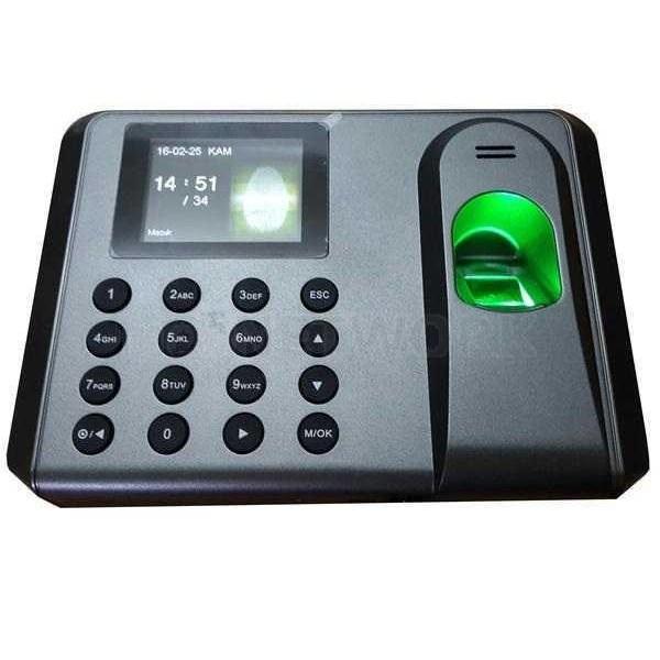 Fingerprint Magic MP330