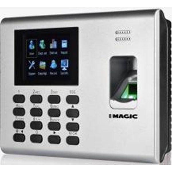 Fingerprint Magic MP340