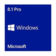 Software Windows 8.1 Pro X64 bit
