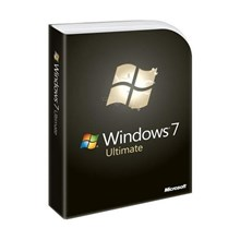 Software Win 7 Ulti SP1 64 bit