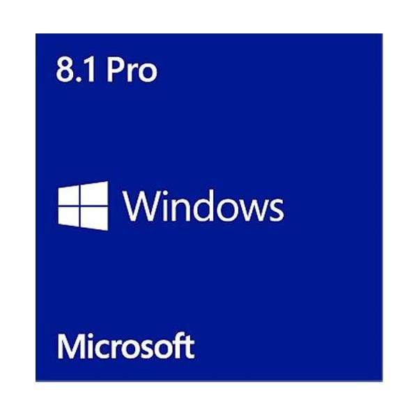 Software Microsoft Win Pro 8.1 32 bit