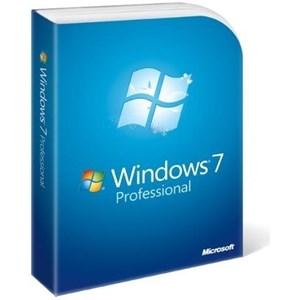 Software MICROSOFT Windows 7 Professional SP1 64 bit (OEM)
