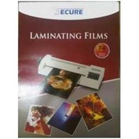 Jual SECURE LAMINATING FILM 2