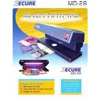 Jual Alat deteksi uang MONEY DETECTOR SECURE MD-28 2
