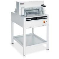 Jual mesin pemotong kertas IDEAL 4855