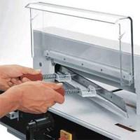 Distributor Mesin pemotong kertas IDEAL 4350 3