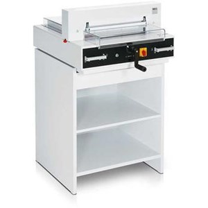 Mesin pemotong kertas IDEAL 4350