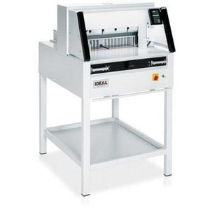 Mesin pemotong kertas IDEAL 4860