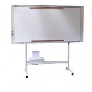 PLUS COPYBOARD C-20W SEMI-INTERACTIVE + LAN-PORT