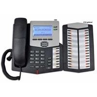 Distributor FANVIL IP PHONE EXPANSION MODULE C10 3