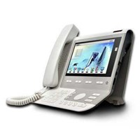 IP VIDEO PHONE FANVIL D800