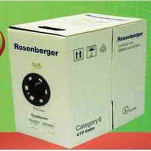 Kabel Fiber Optic - ROSENBERGER HDCS ( HIGH DENSITY CONNECTIVITY SYSTEM) CABLE COPPER AND FIBER OPTIC