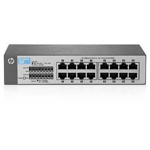 HP 1410 16 SWITCH J9662A