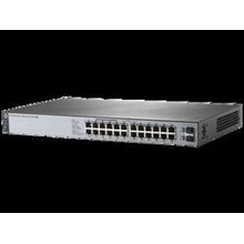 HP 1820 24G POE+ (185W) SWITCH J9983A