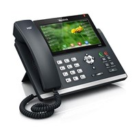 IP Phone Yealink SIP-T48G