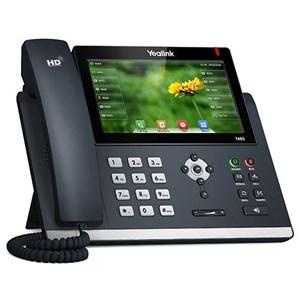 IP Phone Yealink SIP-T48S